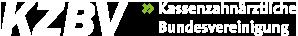 Startseite von KZBV
